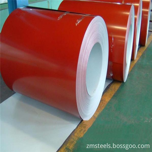 galvanized steel coil dx51