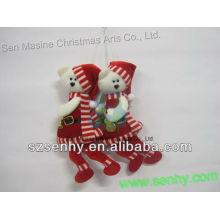 анимированные рождественские фигурки