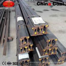 Schienen-Stahlschienen-Preis der Schienen-15kg für Bergbautunnel-Eisenbahn