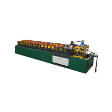 ISO Big square plate equipment roll forming machine