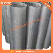 Preço de fábrica!! Anping Alumínio Wire Mesh para tela de janela [ISO]