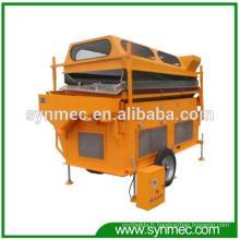 Sésame, riz, séparateur de table de gravité de graine de blé (matériel agricole)
