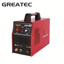 Máquina de corte por plasma del inversor Cut40