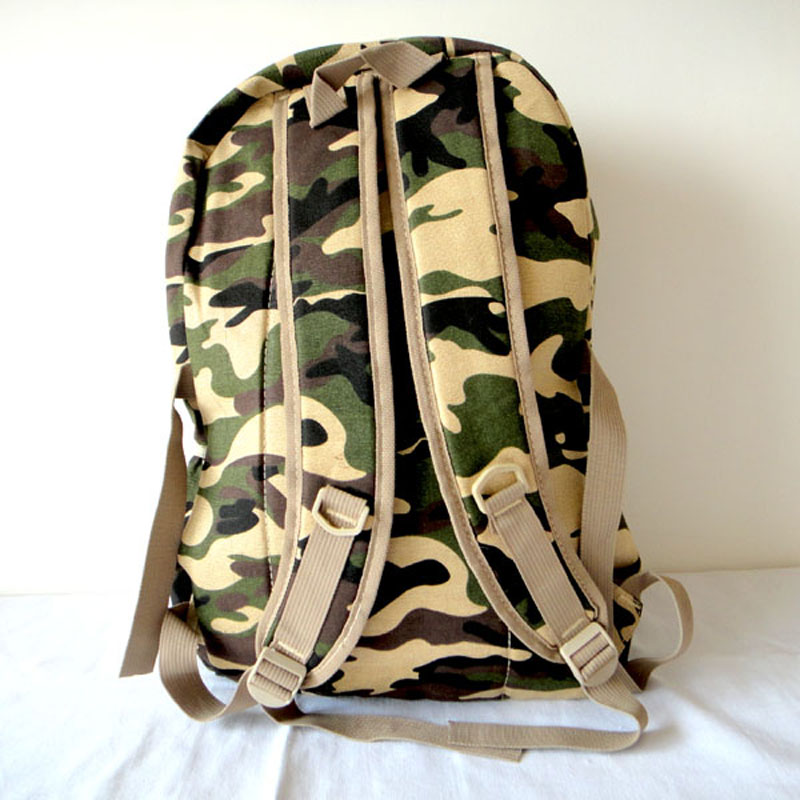 Outdoor Camouflage Sport Backpacks