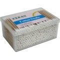 Stick Swab (300PCS/plastic box)
