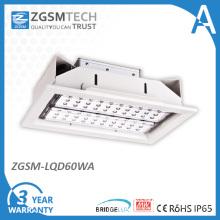 65W aluminium alliage minuterie contrôle LED haute baie Light