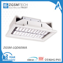 65W Aluminum Alloy Timer Control LED High Bay Light