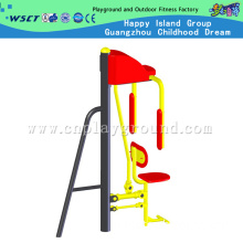 Facroty Sales Outdoor Fitness Equipment - Chest Muscles Training Machine