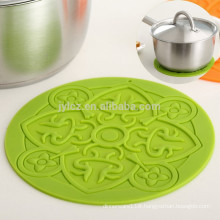 silicone pot holder ,silicone mat