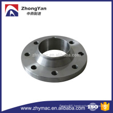 steel forged weld neck flange