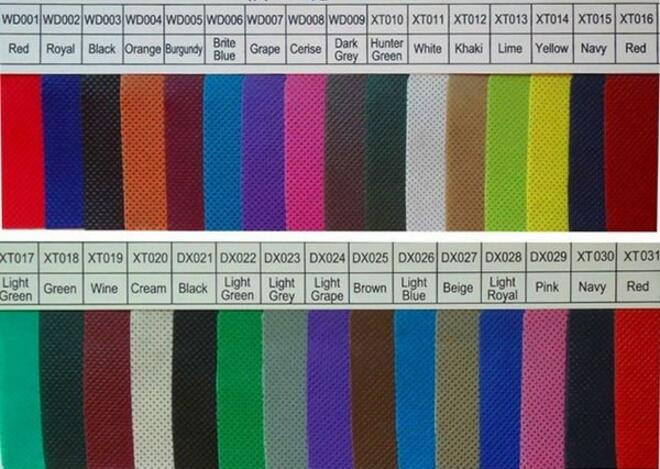 Carrier Eco Bag Color swatch