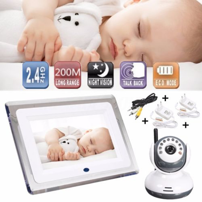 Angelcare Baby Monitor Uk