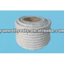Круглая веревка из керамического волокна SUNWELL