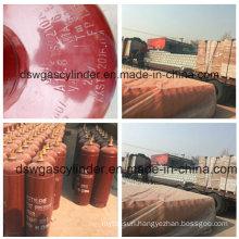 Oxygen Acetylene Cylinder