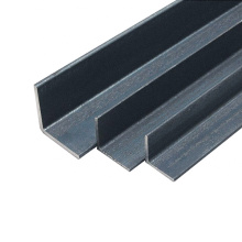 St37 hot rolled types of angle iron