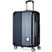 Bagage de voyage / ABS PC Carry on Luggage Trolley Case