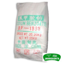 Sodium Benzoate High Quality