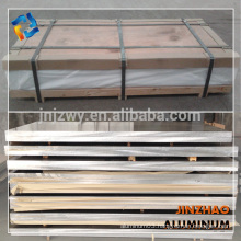 7000 series aluminum alloy sheet for mould plate