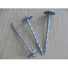 Galvanized roofing nail / roofing nails / corrugated roofing nails manufacturers in