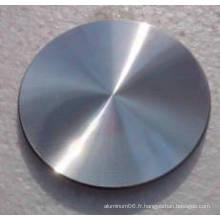 Disque en Aluminium / Cercle Aluminium / Disque Aluminium
