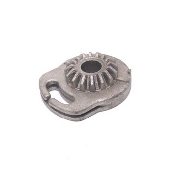 Alu Gear Set Thorttel Pinion Teeth عجلة 6F5