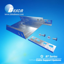 Customized Cable Duct Size Trunking System OEM Manufacturer