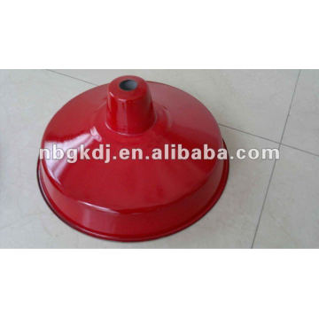 outdoor lamp shdes with kinds of color and style