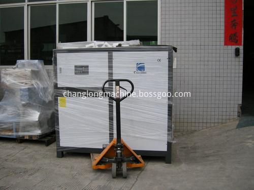 packing film machinery