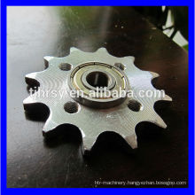 Plate chain wheel made in China
