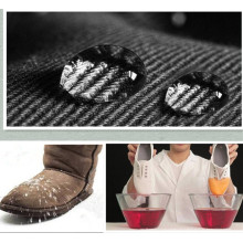 Super hidrófobo auto-limpeza revestimento spray para pano, tecido, sapatos (AK-PC2005)