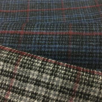 Brushed Finishing Woven Fabric