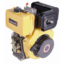 CE 4 stroke Air cooled 10hp Diesel Engine (WD186)