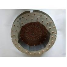 Cooler Copper Fin Heat Sink