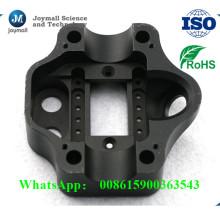 L'alliage d'aluminium de Customzied de pièce d'auto partie de revêtement de poudre de moulage mécanique sous pression