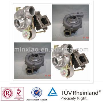 Turbocharger GT1548S 466755-0003 14411-2J600 For Nissan Engine