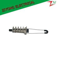 Abrazadera de tensión de aluminio para cable (DC1500)