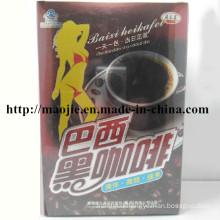 Brazil L-Carnitine Weight Loss Slimming Coffee (MJ-TLM599)