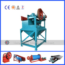 jigging machine for tungsten