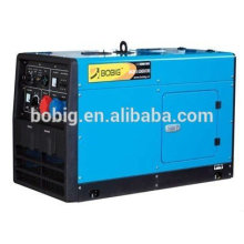 300A Дизельный генератор с водяным охлаждением