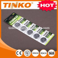 Lithium button cell battery 3V
