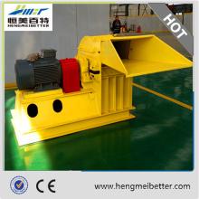 Machine de broyeur de copeaux de bois de broyeur à marteaux (FJT65 * 27)