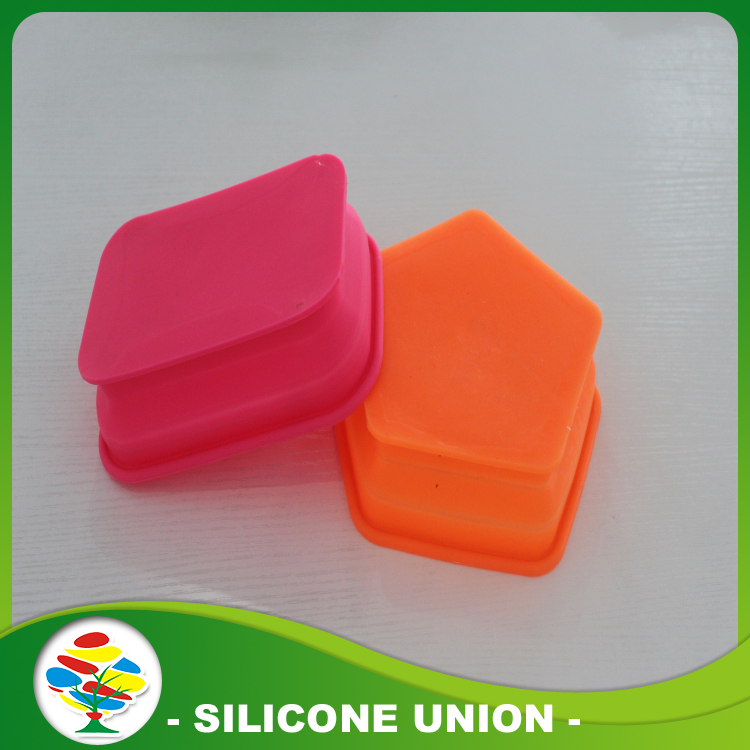 Non-slip Pet Silicone Bowl