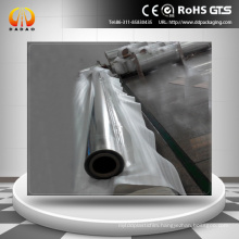 3-8 meters wide transparent reflection film for 45 degree projection