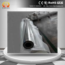Передняя проекция прозрачная фольга шириной 3-8 м