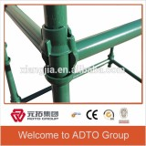 ADTO group sell elegant quality Cuplock System Scaffolding for construction