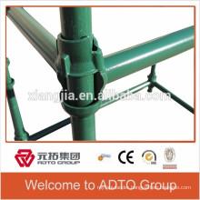 Hot!! Galvanized scaffold materials cuplock standard accessries for walk platform