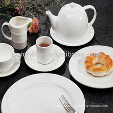 Hotel & Restaurant bione china Ceramic Tea Set