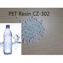 High Qualty Water Bottle Grade Polyester Chips / Pet Resin