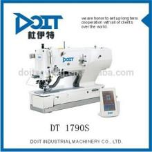DT-1790 Machines à coudre à boutonnières droites informatisées