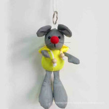 Customized Stuffed Plush Reflective Toys With EN471 Standard